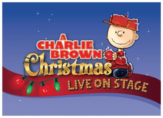 Watch Charlie Brown Christmas.A Charlie Brown Christmas Live On Stage 2019 Kids Out And